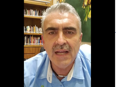 Cesar Garza Villarreal